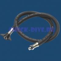 Сухой гидрокостюм Waterproof D9 Breathable 6