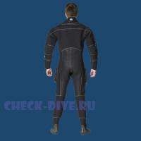 Сухой гидрокостюм Waterproof D10 PRO ISS женский 2