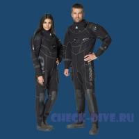 Сухой гидрокостюм Waterproof D10 PRO ISS женский 1