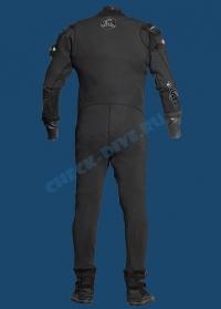Сухой гидрокостюм Fusion Sport 5
