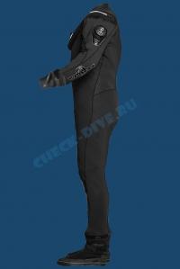 Сухой гидрокостюм Fusion Sport 4