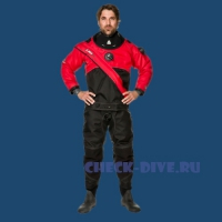Сухой гидрокостюм Waterproof D6 Lite мужской 1