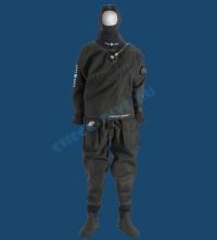 Сухой гидрокостюм Aqualung Tri-light Pro 4
