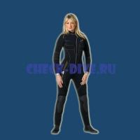 Гидрокостюм Waterproof W1 5мм женский 3