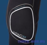 Гидрокостюм Waterproof W4 7мм мужской  4