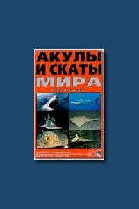 Акулы и скаты мира 1
