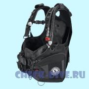 Компенсатор плавучести Scubapro Х-Black