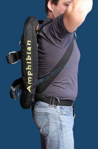 Компенсатор Amphibian Gear Sport 1
