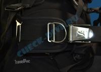 Компенсатор Dive Rite TravelPac 2