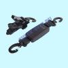 Ретрактор с автоблокировкой