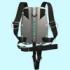Спинка стальная со стропой AGIR