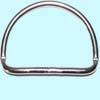 Кольцо D-образное