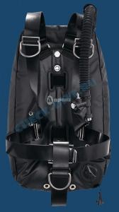 Крыло Apeks WTX D30 усиленное 7