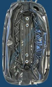 Крыло Apeks WTX D30 усиленное 5