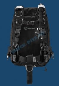 Крыло WTX-D40 Apeks 6