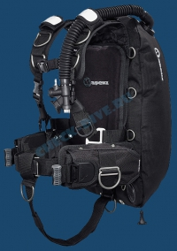 Крыло WTX-D40 Apeks 4