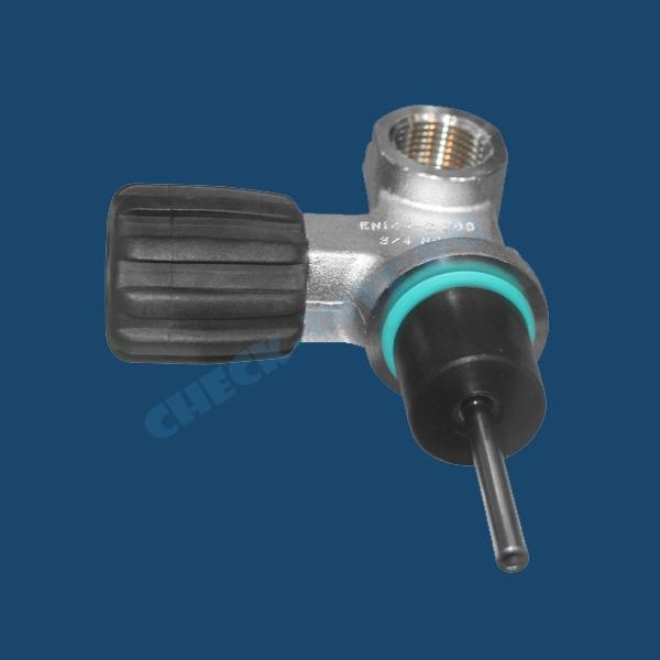 Вентиль BTS NPSM 3/4 230bar, под о2