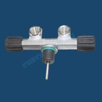 Вентиль BTS 230bar Т-образный 1