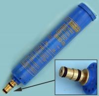 Картридж Bauer Триплекс Р21 с доп фильтрацией CO 1
