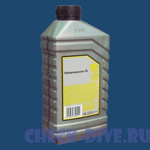 Компрессорное масло минерельное