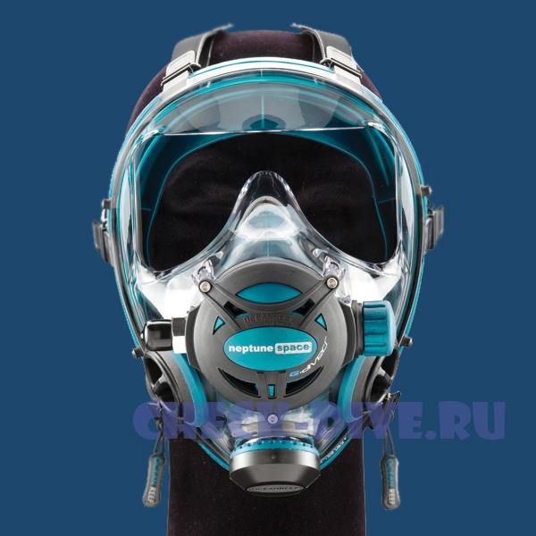 Полнолицевая маска Okeanreef Neptune G Diver