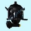 Водолазная маска AGA MK II