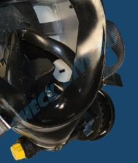 Водолазная маска AGA MK II  2