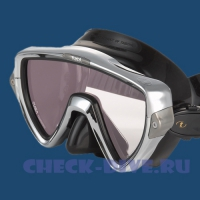 Маска Tusa М-110SQB-CR Vision Pro 3