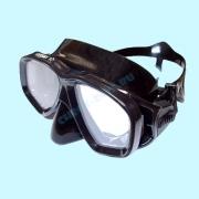 Маска для подводной охоты Сарган Дельта