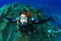 Маска для плавания Aqua Lung Linea 8