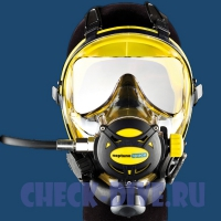 Полнолицевая маска Okeanreef Neptune Spase 1