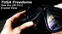 Маска Tusa М-211 Freedom One Pro 5
