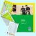 Учебник к курсу Enriched Air Diver и три таблицы