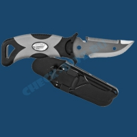 Подводный нож Jasmine титановый 1
