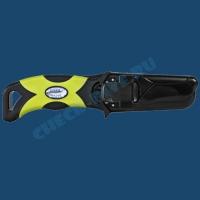 Подводный нож Jasmine титановый 2