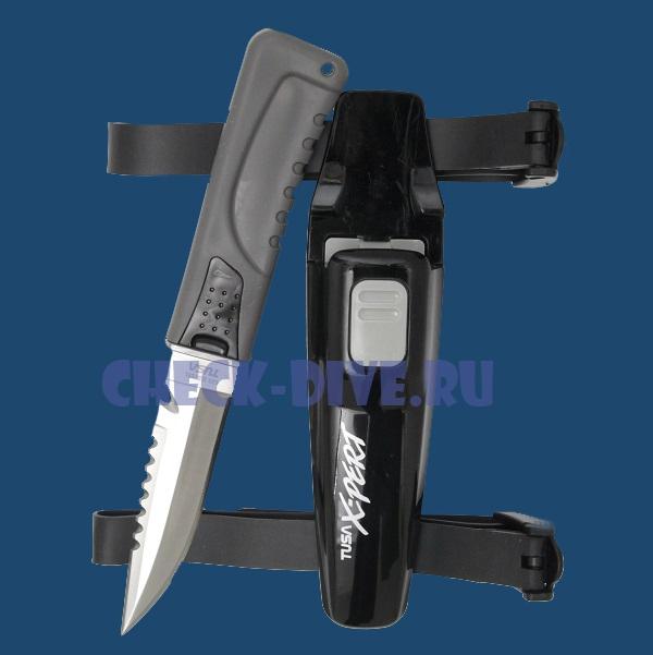 Tusa FK 860 X-Pert
