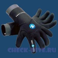 Перчатки Aqualung Dry Comfort 4мм 1