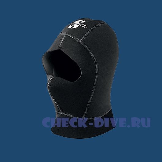 Шлем Scubapro 3/5мм