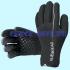 Перчатки для дайвинга Super Stretch 5мм полусухие