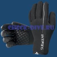 Перчатки для дайвинга Super Stretch 5мм полусухие 1