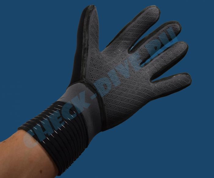 Перчатки Bare Sealtek 5мм