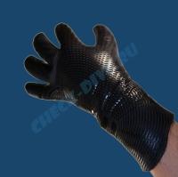 Перчатки Fourth Element 5мм 2