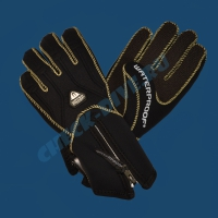 Перчатки Waterproof G1 3мм Aramid кевлар 1