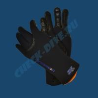 Перчатки Aqualock 5 мм 1