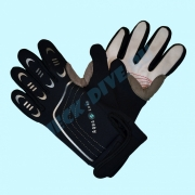 Перчатки Aqualung Admiral II 2мм