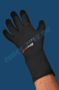 Перчатки Aqualung Thermo Flex 3мм 2