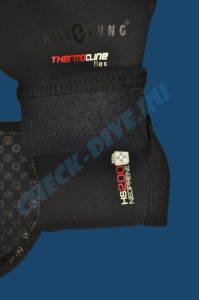 Перчатки Aqualung Thermo Flex 3мм 3