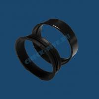 Овальные кольца для ручных обтюраторов 1