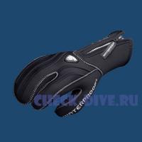 Перчатки Waterproof G1 5 мм трёхпалые 1