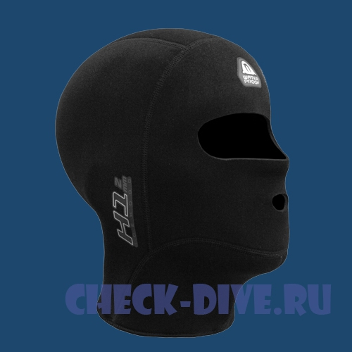 Шлем H1 Icehood